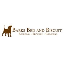 Barks Bed and Biscuit