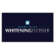 Hydro Pulse Whitening Flosser